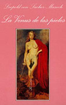 Leer LA VENUS DE LAS PIELES online gratis pdf 1