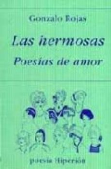 Leer LAS HERMOSAS: POESIAS DE AMOR online gratis pdf 1
