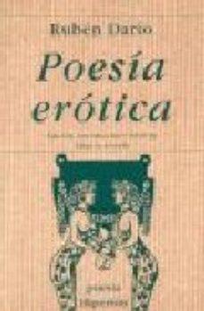 Leer POESIA EROTICA online gratis pdf 1