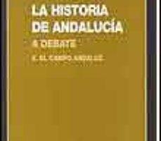 ver LA HISTORIA DE ANDALUCIA A DEBATE: II. EL CAMPO ANDALUZ online pdf gratis