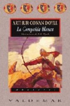 Leer LA COMPAÑIA BLANCA online gratis pdf 1