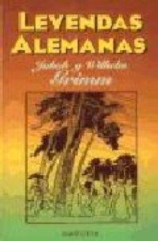 ver LEYENDAS ALEMANAS online pdf gratis