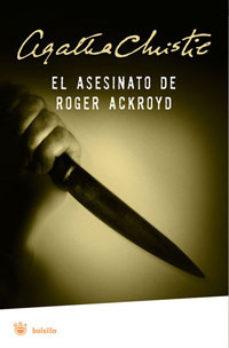 Leer EL ASESINATO DE ROGER ACKROYD online gratis pdf 1