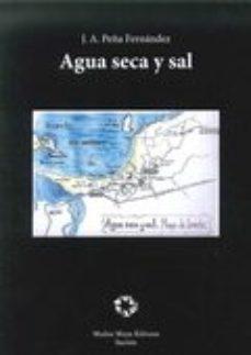 Leer AGUA SECA Y SAL online gratis pdf 1