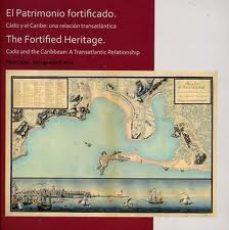 Leer EL PATRIMONIO FORTIFICADO. CADIZ Y EL CARIBE: UNA RELACION TRANSA TLANTICA. (+2 C.D.) (BILINGUE) online gratis pdf 1