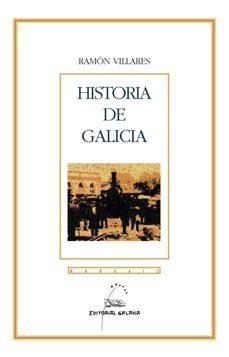 Leer HISTORIA DE GALICIA online gratis pdf 1