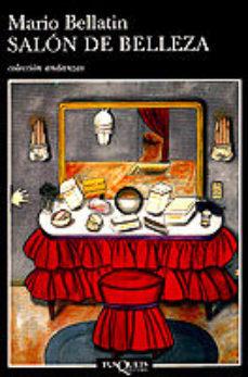 Leer SALON DE BELLEZA online gratis pdf 1