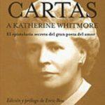 ver CARTAS A KATHERINE WHITMORE (1932-1947) online pdf gratis