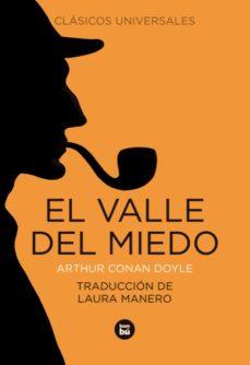 Leer EL VALLE DEL MIEDO online gratis pdf 1