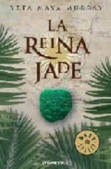 Leer LA REINA JADE online gratis pdf 1
