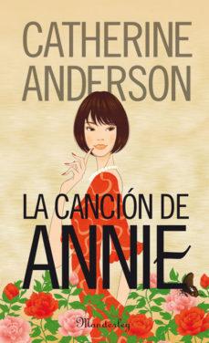 Leer LA CANCION DE ANNIE online gratis pdf 1