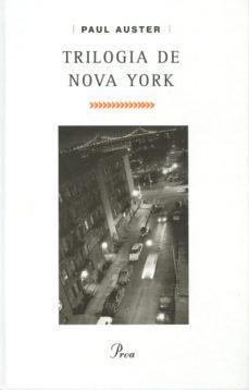 Leer TRIOLOGIA DE NOVA YORK online gratis pdf 1