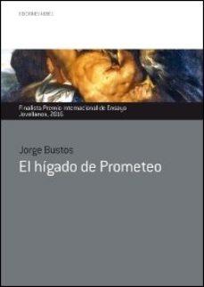 Leer EL HIGADO DE PROMETEO online gratis pdf 1