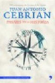 Leer PASAJES DE LA HISTORIA: DE LA BATALLA DE LAS TERMOPILAS AL BARON ROJO online gratis pdf 1