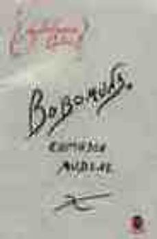Leer BOBO MUNDO, COMEDIA MUSICAL online gratis pdf 1