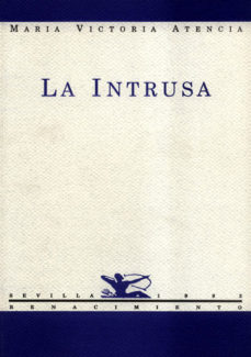 Leer LA INTRUSA online gratis pdf 1