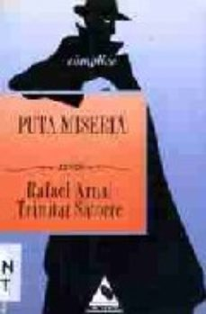 Leer PUTA MISERIA online gratis pdf 1