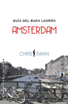 Leer GUIA DEL LADRON: ÁMSTERDAM online gratis pdf 1