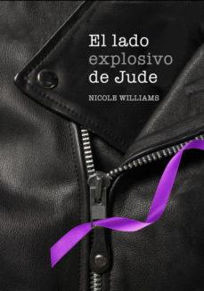 Leer EL LADO EXPLOSIVO DE JUDE online gratis pdf 1