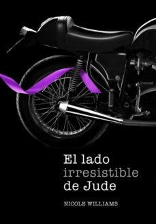 Leer EL LADO IRRESISTIBLE DE JUDE online gratis pdf 1