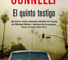 ver EL QUINTO TESTIGO (SERIE MICKEY HALLER 4) online pdf gratis