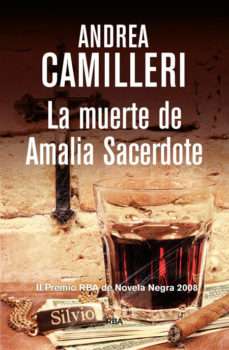 Leer LA MUERTE DE AMALIA SACERDOTE online gratis pdf 1