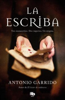 Leer LA ESCRIBA online gratis pdf 1