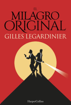 Leer (PE) EL MILAGRO ORIGINAL online gratis pdf 1