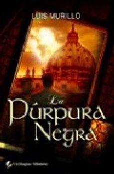 ver LA PURPURA NEGRA online pdf gratis