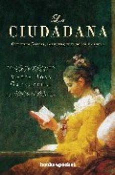 Leer LA CIUDADANA online gratis pdf 1