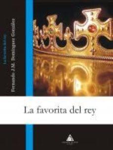 ver LA FAVORITA DEL REY online pdf gratis