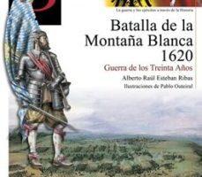 ver BATALLA DE LA MONTAÑA BLANCA 1620 online pdf gratis