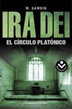 Leer IRA DEI: EL CIRCULO PLATONICO online gratis pdf 1