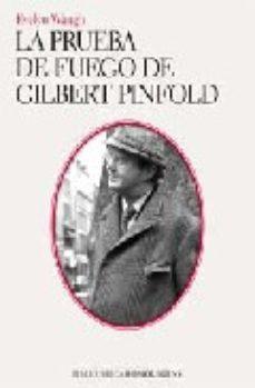 Leer LA PRUEBA DE FUEGO DE GILBERT PINFOLD online gratis pdf 1