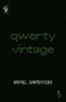 Leer QWERTY VINTAGE online gratis pdf 1