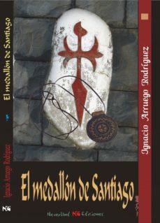 Leer EL MEDALLON DE SANTIAGO online gratis pdf 1