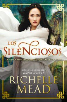 Leer LOS SILENCIOSOS online gratis pdf 1