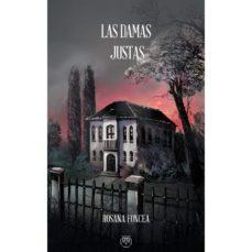 Leer LAS DAMAS JUSTAS online gratis pdf 1