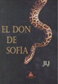 Leer EL DON DE SOFIA online gratis pdf 1
