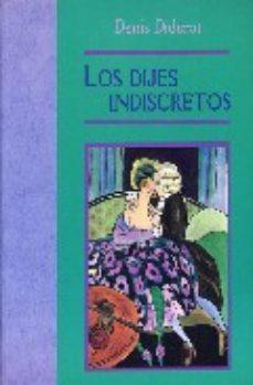 Leer LOS DIJES INDISCRETOS online gratis pdf 1