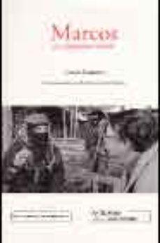 Leer MARCOS, LA DIGNIDAD REBELDE (2ª ED.) online gratis pdf 1