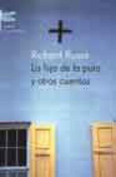 Leer LA HIJA DE LA PUTA Y OTROS CUENTOS online gratis pdf 1