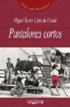Leer PANTALONES CORTOS online gratis pdf 1
