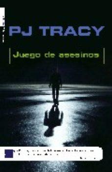 Leer JUEGO DE ASESINOS online gratis pdf 1