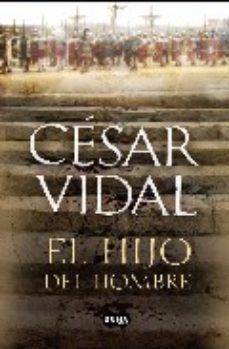 Leer EL HIJO DEL HOMBRE online gratis pdf 1
