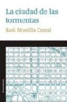 Leer LA CIUDAD DE LAS TORMENTAS online gratis pdf 1