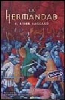 Leer LA HERMANDAD online gratis pdf 1