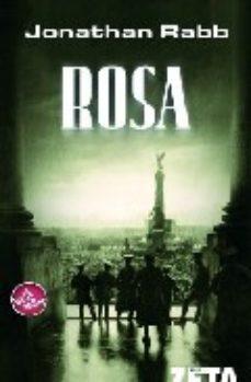 Leer ROSA online gratis pdf 1