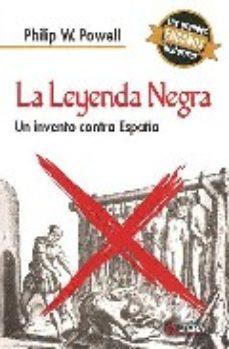Leer LA LEYENDA NEGRA online gratis pdf 1