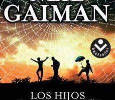 ver LOS HIJOS DE ANANSI online pdf gratis